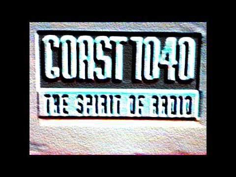 Spirit of Radio CKST ,Coast 1040 AM 1990-93
