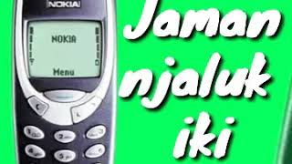 Download Ringtone hp jadul _Hp jaman dulu,nada hanphone jaman dulu dan hp mainan
