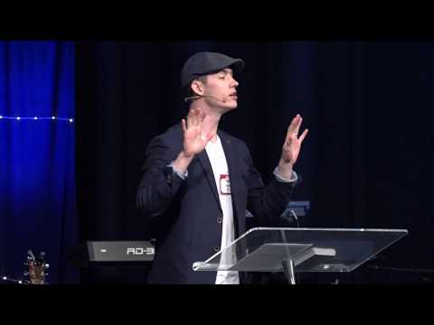 Session 4 - James Kelly - Use of Technology to Reach the Lost - Anchor Conference 2017