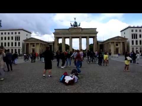 Berlin und Brandenburg 2017