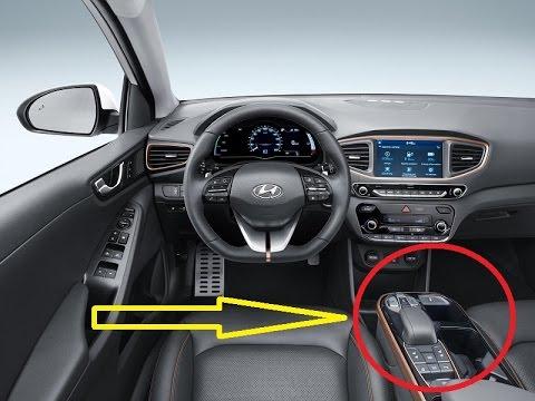Hyundai Ioniq Ev Electric Car 2017 Review