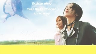 Cover images [Thai sub & Romaji] Yuna Ito (伊藤 由奈) – Endless Story Ost.NANA