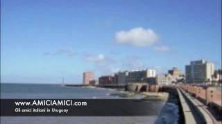 Montevideo - Uruguay(Help us caption and translate this video on Amara.org: http://www.amara.org/en/v/B3lQ/ http://www.amiciamici.com Reportage inviatoci dagli amici italiani ..., 2009-09-19T01:52:47.000Z)