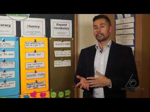The E in The CAFÉ: Expanding Vocabulary through Reading and Writing (Virtual Tour)