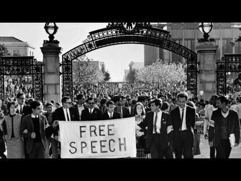 ANTIFA Deny Gay Speaker At Birthplace of Free Speech Movement