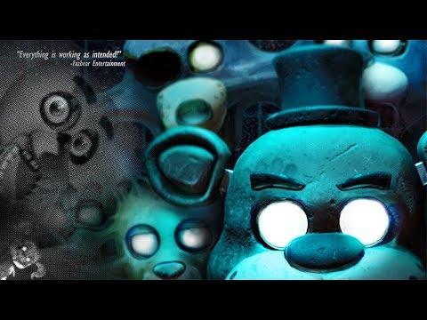 ASI SERA EL GAMEPLAY DE FIVE NIGHTS AT FREDDY'S 7 VR ! ( NUEVA INFORMACION OFICIAL SCOTT ) thumbnail