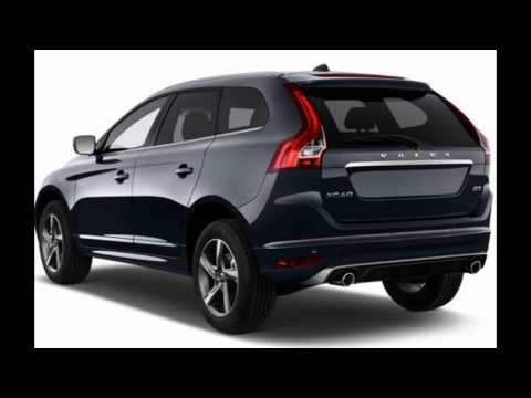 2018 volvo xc60 with more power and latest technologies. Black Bedroom Furniture Sets. Home Design Ideas