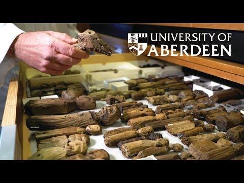 Archaeology Postgraduate Study At The University Of Aberdeen
