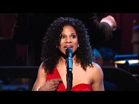 The Glamouous Life - Audra McDonald