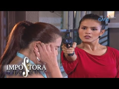 Impostora 2007: Full Episode 42