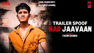Trailer: Marjaavaan | Sahil Shaikh | Rashid Mulla | Shabnam Mulla | Reloaders Channel