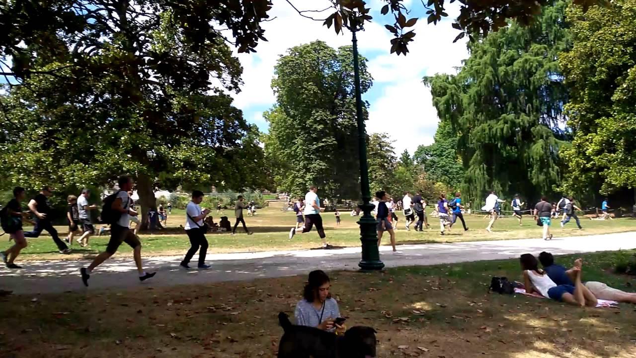 Leviator jardin public bordeaux pok mon go fr youtube for Jardin public bordeaux