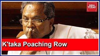 9 Congress MLAs Skipped Karnataka Budget Session, Set To Resign