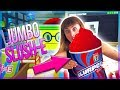 World's Biggest Jumbo Slushy? Job Simulator VR