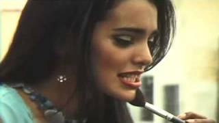 Natalie Martinez Secret 8mm Film!