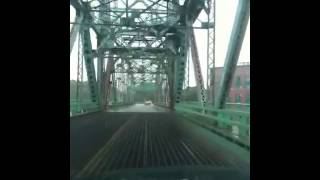 Memorial Bridge, Portsmouth, N.H., USA