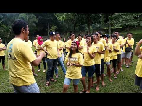 Bounder Outbound PT Rhino Indonesia Sukses