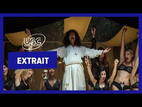 Rattrapage - Extrait soirée avec Jesus - UGC Distribution streaming vf