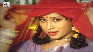 Dhake re Bone Bone ( খুনের পরিনাম ) - Popy | Khuner Porinaam Bangla Movie Song | Full | Binodon Box
