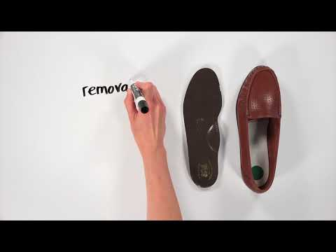 Video for Savvy Slip On Loafer this will open in a new window