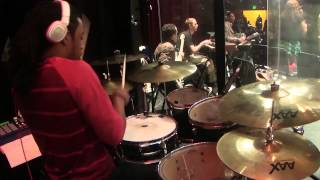 Hezekiah Walker - Wonderful Is Your Name (Drums)