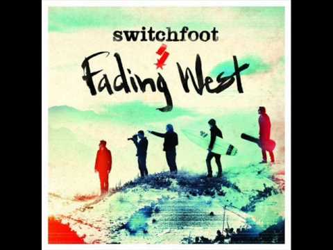 Let It Out - Fading West