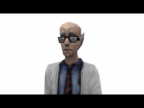 Half-Life Scientists Voices (All Lines Including Expansions & Ports)