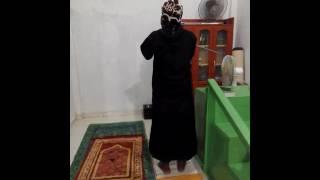 Tiruan Adzan Bilal Bin Raba