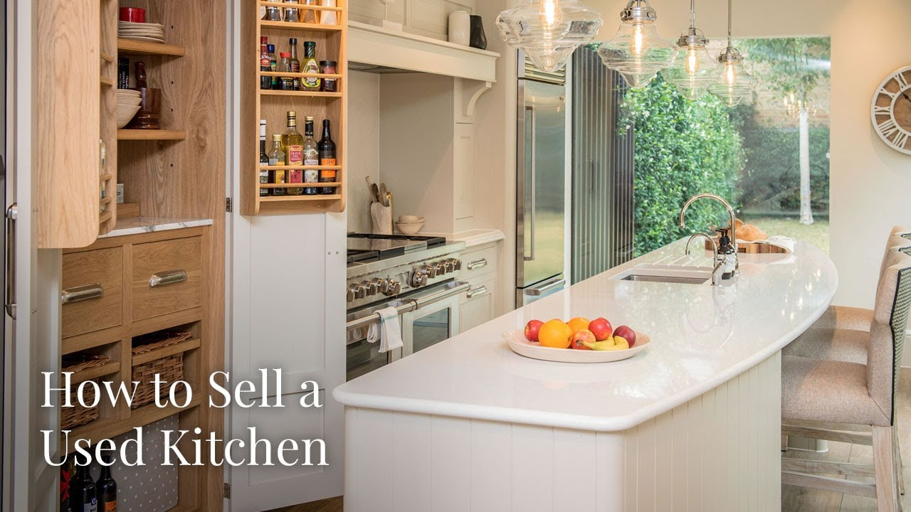 Sell My Kitchen We Can Buy Or Sell Your Kitchen For You