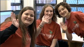 WOU Giving Day 2019 - YouTube