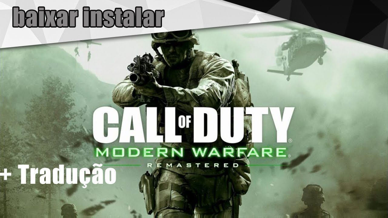 Call of duty 4 single player crack [download] youtube.