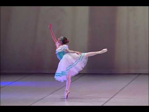 Giselle Act 1 Variation