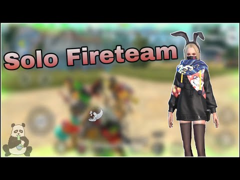 Solo Fireteam Montage #8 | Ros (Mobile)