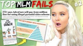 TOP MLM FAILS | ANTI-MLM #2