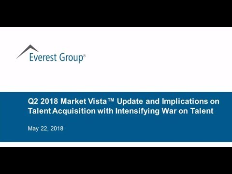 Webinar | Q2 Global Services Trends and the Future of Talent Acquisition