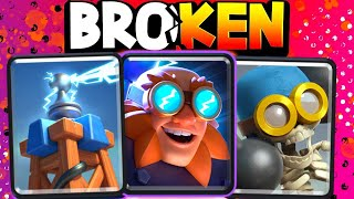 BROKEN: 8 Cards That Need BALANCE NOW!!!!