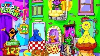 Sesame Street: Get Set to Learn! (1996)