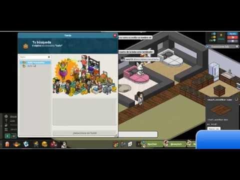 como construir una casa moderna en habbo fantasy 3 youtube