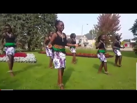 The best Acholi music mix 2018