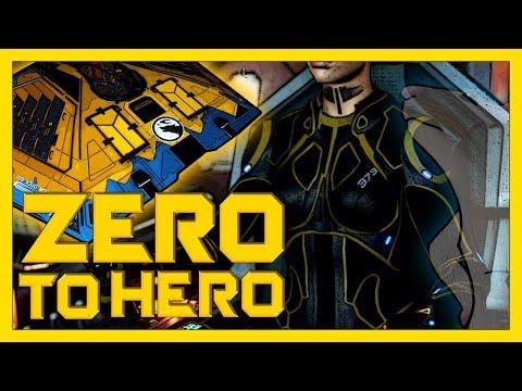 🐭 Zero to Hero S4E02 - Ducky's New Look - Elite: Dangerous
