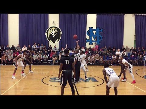 St Mary's vs. Hudson Catholic | 2016 Al LoBalbo Tournament Final