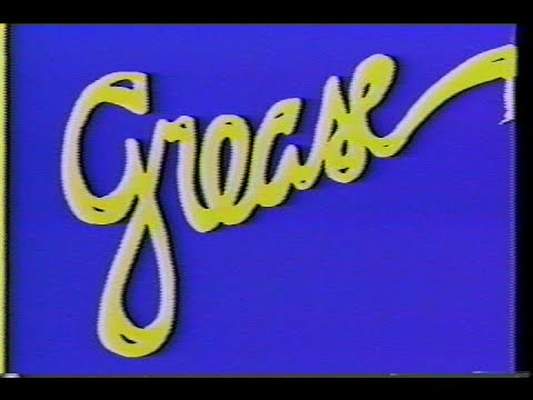 Plainedge HS Class of 1986 - Grease