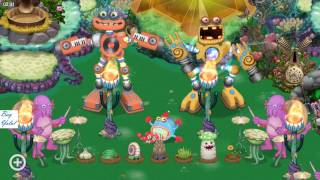The Best Dipster Song on Water Island - My Singing Monsters
