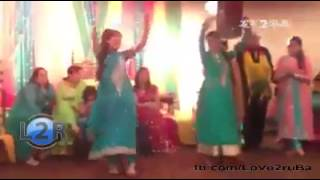 Mon Amar Deho Ghori (Wedding Ceremony)