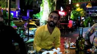 Aamir Hafeez Chote Ustaad 18yr old now !!