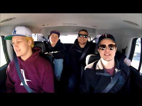 Browns' Chevrolet Presents: Test Drive Karaoke Featuring the Dawson Creek Junior Canucks
