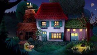 Sesli Çocuk Masalları, Iyi geceler bütün hayvanlar ışığı kapatmak istermisin?