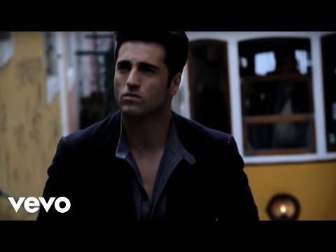 David Bustamante - Como tú ninguna
