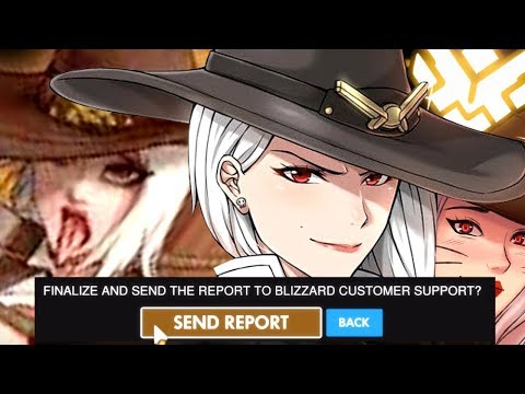 Report Ashe