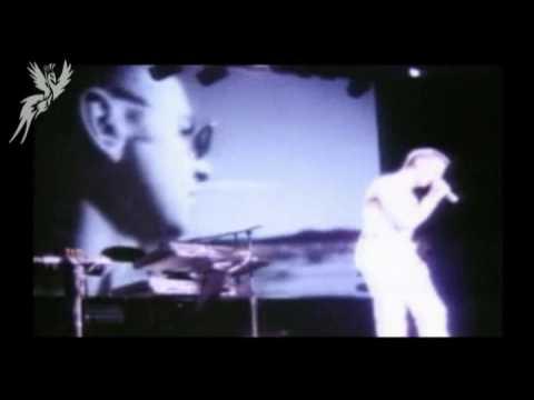 Depeche Mode - World In My Eyes - Cicada Edit